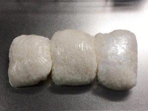 二人暮らしのお米の消費量のブログ画像