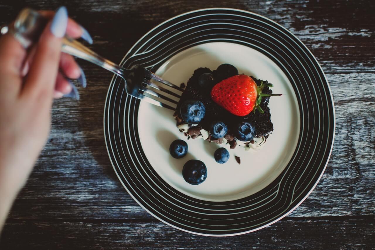 ジェンダーリビールケーキについてのブログ画像