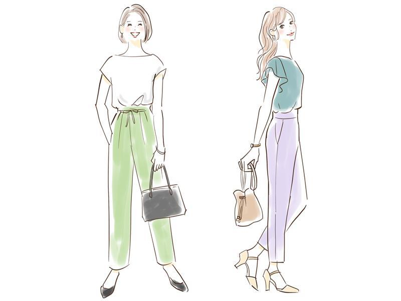 同棲の挨拶の服装のブログ画像