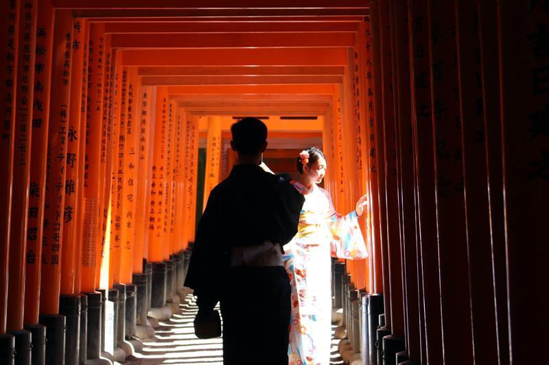 夫婦の正月の過ごし方のブログ画像