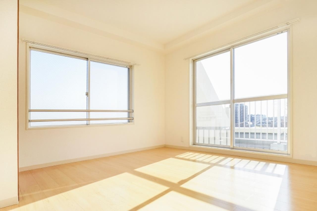 二人暮らしの初期費用50万円のブログ画像