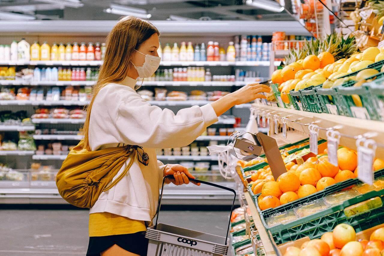 ネットスーパーのメリット・デメリットのブログ画像