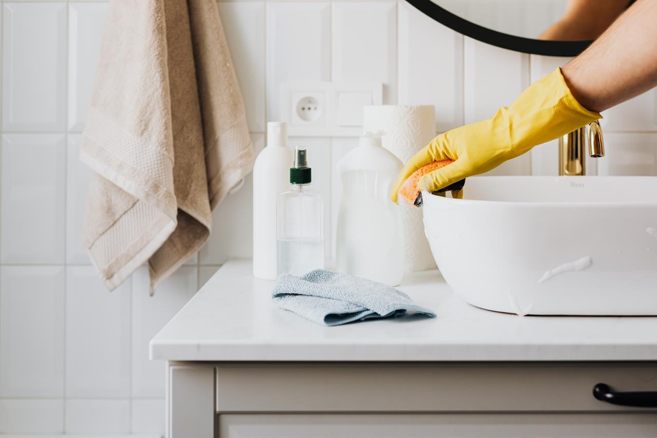 同棲の衛生観念のブログ画像